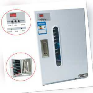 27L Medizinischer UV-Sterilisator Werkzeug UV-Sterilisatorschrank mit Timer CE