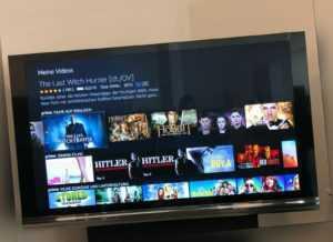 Bang & Olufsen BeoVision 12-65 Zoll Plasma TV + BeoSystem 3 in Top Zustand