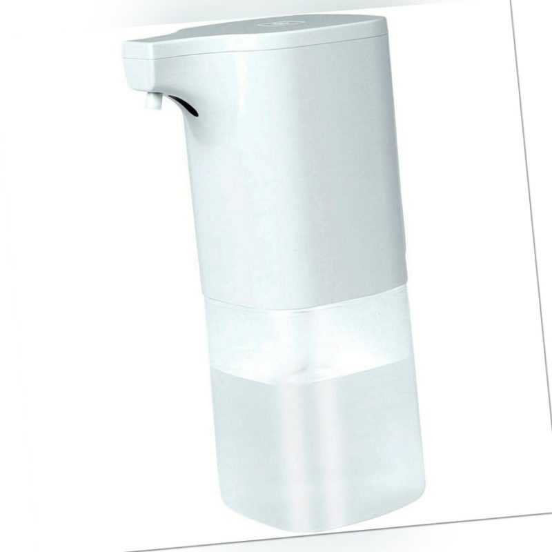 WEDO Sensor Desinfektionsmittelspender Infrarot Spender Automatik Virus