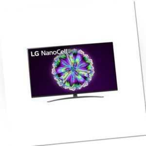 LG 65NANO816NA Nanocell TV (65 Zoll, 4K UHD, Smart TV, Triple Tuner, HDR)