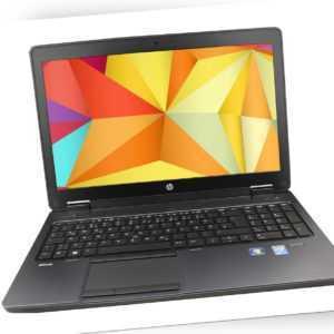 HP zBook 15 Core i7-4800QM QUAD 8GB 256Gb SSD+500GB 1920x1080 IPS nVidia K2100