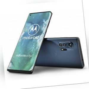 Motorola Edge Plus 5G 12GB RAM 256GB – Thunder Grey Smartphone 6,7...