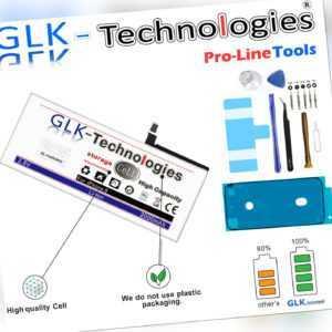 GLK - Akku für Apple iPhone 8 8G A1905 A1863 A1906 Batterie Accu  / Neu 2021 B.j