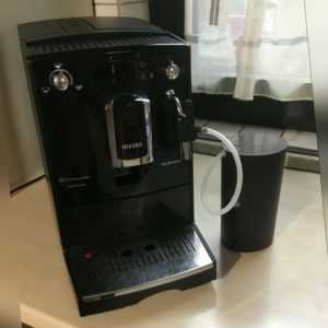 NIVONA CafeRomantica  NICR 646  Kaffeevollautomat