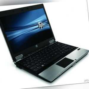 HP EliteBook 2540p Intel i7 2.13 Ghz 4GB 80GB  WINDOWS 7 PRO Grade A
