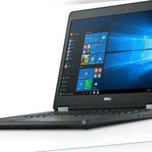"""Dell Latitude E5450 14"""" - i5-5300U 2,3GHZ - 8GB RAM - 120GB SSD A Ware"""