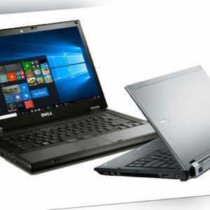 Schnäpchen Dell Latiude e6410 Core i5  520M 2.4 Ghz  8GB 180GB SSD  DVD Win 7