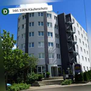 Stuttgart Städtetrip Filderstadt Best Western 3ÜN/2P