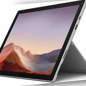 Microsoft Surface Pro 7 Wi-Fi i5 8 GB / 256 GB grau (Sehr Gut)