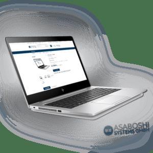 "HP Elitebook 830 G6 Core i7-8565U 1.8GHz 13.3"" FHD Sure View 512GB NVMe SSD"