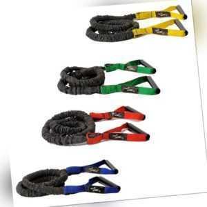 Dittmann Premium Body Tube Fitnessbänder Gymnastikband Expander Fitnessband