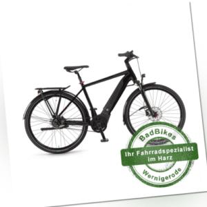 Winora Sinus iR8f Bosch Elektro Fahrrad 2021