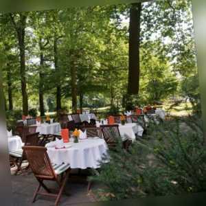 Kurzurlaub Lahnstein nahe Koblenz | 3T Reisegutschein 2P | 4* Hotel | Wellness