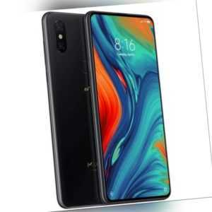 Xiaomi Mi Mix 3 5G 6GB RAM 128GB - Onyx Black 6,39 Zoll Android...