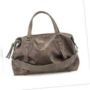 TAMARIS Damen Handtasche CORDELIA Shoulder Bag mocca NEU ehemaliger UVP 69,95€