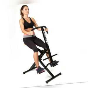 TOTAL CRUNCH Trainingsgerät, Heimtrainer, Fitnessgerät | B-Ware
