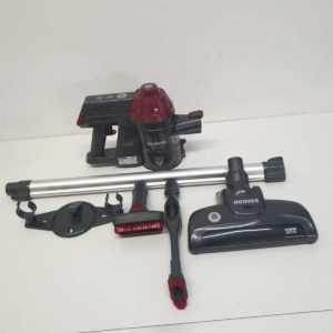 Hoover Freedom FD22RP011, Handstaubsauger, 0.7 L Staubsauger (HC0525-4)