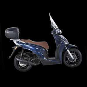 KYMCO NEW PEOPLE S125i ABS tiefblau metallic