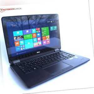 Einzigartig UltraBook Dell e7250 Core  i5 max. 5300U  4GB 120GB SSD  Win10 Pro