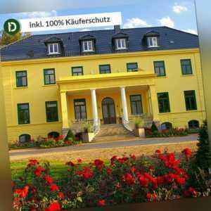 3 Tage Urlaub im Gutshaus Harkensee in Dassow mit Frühstück