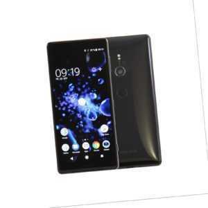 Sony Xperia XZ2 / 64GB / Schwarz Silber Grün Pink / eBay Garantie / Wie Neu