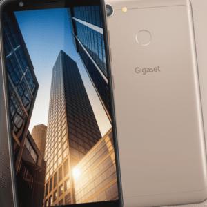 GIGASET GS280 Dual SIM Smartphone LTE Dual SIM Android