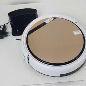 Staubsauger Roboter Saugroboter mit Wischfunktion ILIFE V5s Pro, Gebraucht