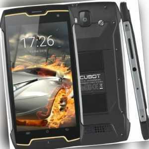 CUBOT KING KONG Rugged Smartphone Unlocked,2GB +16GB 5 inch,4400mAh Big Battery