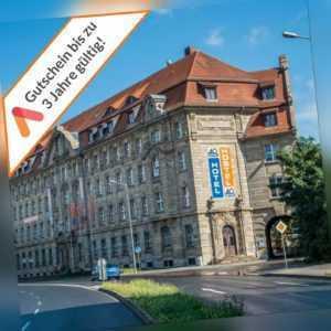 Kurzreise Leipzig nahe Hauptbahnhof 2 bis 4 Tage 2 Personen A&O Hotel Gutschein