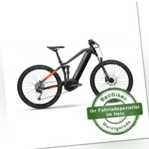 Haibike FullSeven 4 Yamaha Elektro Bike 2021