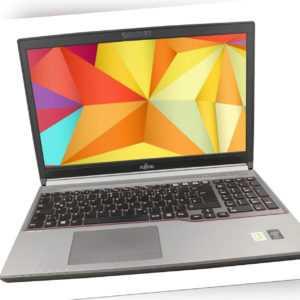 Fujitsu Lifebook E754 Core i7-4712MQ QUAD 8GB 128GB DVD-RW 15,6`1920x1080 FHD