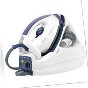 Tefal GV5245 Dampfbügelstation Easycord Pressing 8 min Aufwärmzeit 1l Wassertank