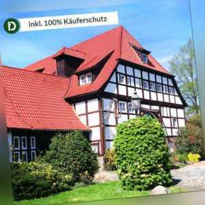 Westfalen 6 Tage Bad Sassendorf Urlaub Hotel Der Schnitterhof Gutschein