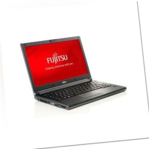 Fujitsu Lifebook E554 mattes 39cm 15,6Zoll Seriell Notebook Intel Core i5 FullHD