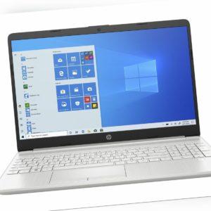 HP Notebook 15 Zoll - INTEL i5-1035G1 - 16GB - 1TB SSD - Win10