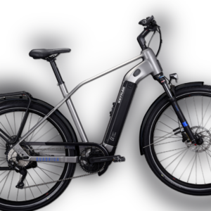 KETTLER Quadriga DUO CX10 1000 Wh RH 50 Trekkingrad  !!!Hammerpreis!!!