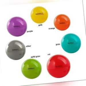 Pezzi Ball PEZZIBALL Standard 42, 53, 65, 75 cm, ALLE Farben Gymnastikball NEU !