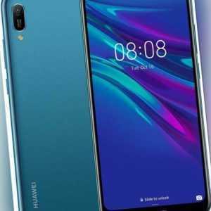 Huawei Y6 2019 - 32GB - Sapphire Blue Dual SIM (Unlocked)...