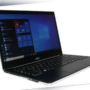 "Fujitsu Lifebook U772 14"" Intel Core i7 8GB RAM 256GB SSD Win 10 Pro"