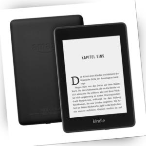 Amazon Kindle Paperwhite (10. Generation)Schwarz 8GB, WLAN  **NEU&OVP**