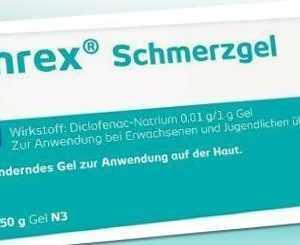 Arthrex Schmerzgel 150 g PZN: 6885399