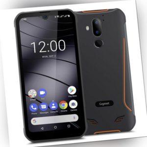 Gigaset GX290 32GB Outdoor Smartphone Titanium grey Dual-SIM, Android (2.Wahl)