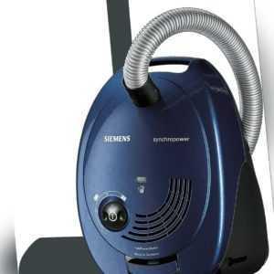 Siemens VS06A111 moonlight blue Bodenstaubsauger