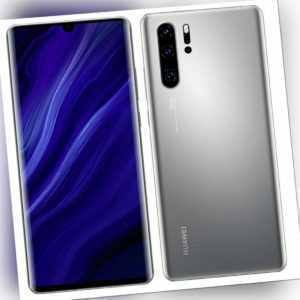 Huawei P30 Pro NEW EDITION VOG-L29 256GB 8GB RAM Silver Frost Ohne...