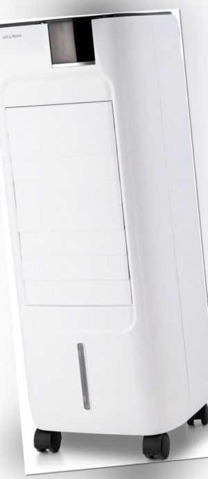 Luftkühler, Air Cooler Cetus - Oberklasse Modell, Touch Panel, Fernbedienung etc