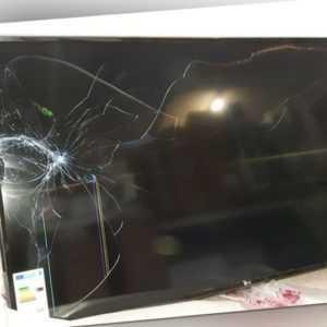 Fernseher 26 Stück Transportschaden Panelbruch defekt Ersatzteile