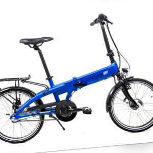 20 Zoll E-Bike Prophete Geniesser e 8.2 Klapprad Faltrad 3 Gang 36V B-Ware