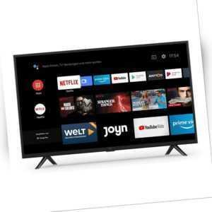 "Xiaomi Mi Smart TV 4A 32"" HD LED Smart TV TripleTuner Android TV 9 Netflix EEK A"