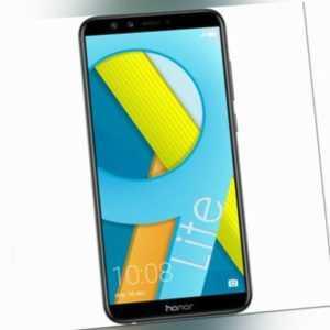 "Honor 9 lite DualSim schwarz 64GB LTE Smartphone 5,65"" Display 13..."