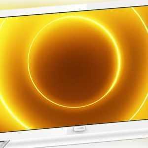 "Philips 5500 series 24 PFS 5535 LED-TV 24"" (60cm) Full HD 2xHDMI weiß EEK: F"